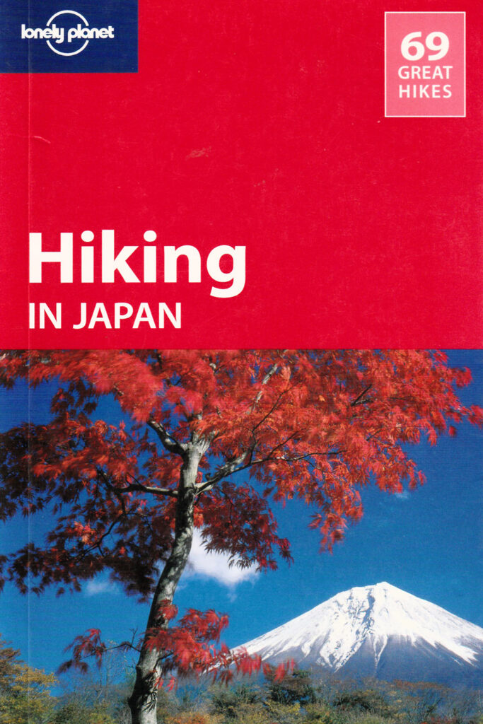 Lonely Planet Hiking in Japan