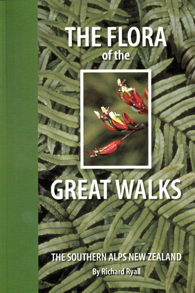 The Flora of the Great Walks
