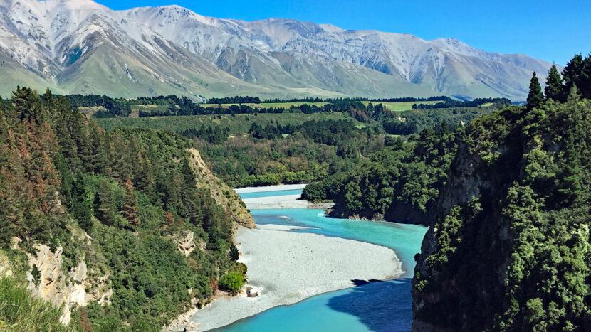 NZの大自然の風を感じてみませんか?