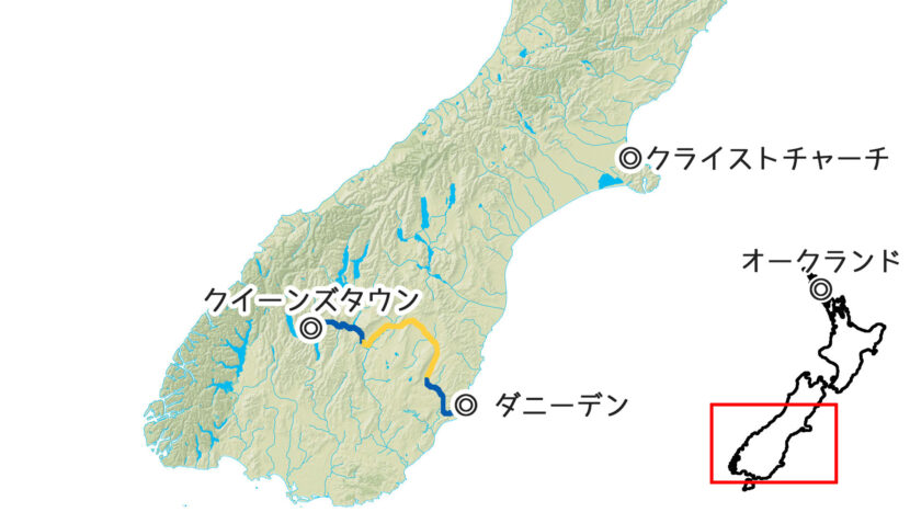 cort-map