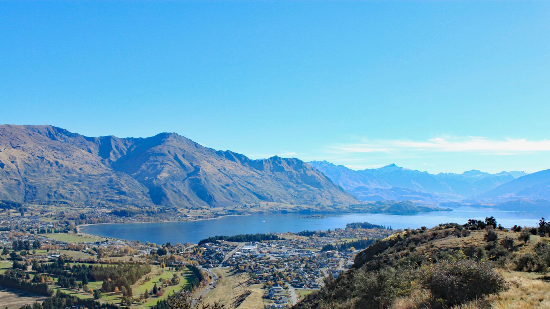 Tanken Tours   ニュージーランド南島クイーンズタウンのガイド会社